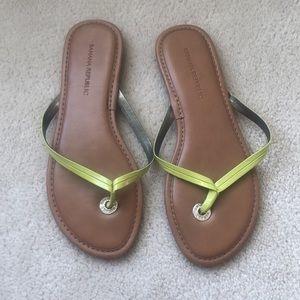 BR Flip Flops